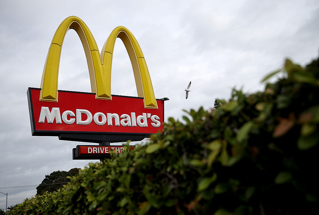 Workplace Violence So Bad at McDonald's OSHA Needs to Step In