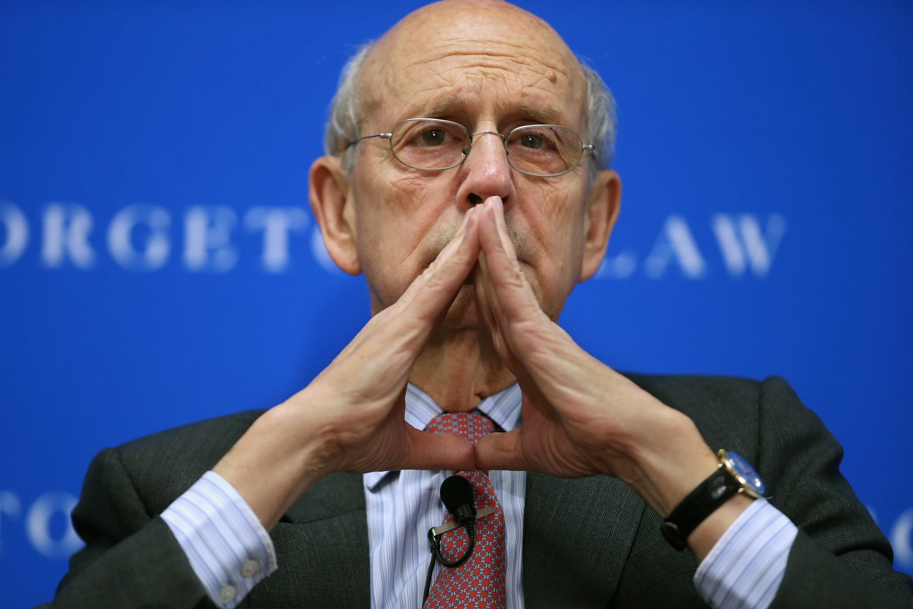 Breyer Asks:Which Cases Will Fall Next