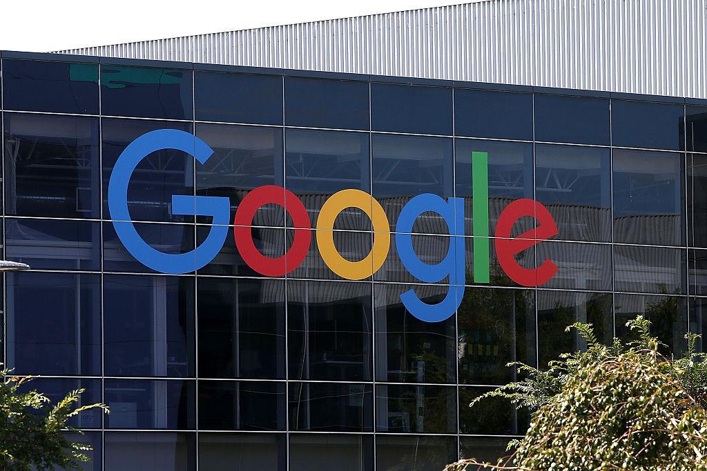Google Sued for Discrimination