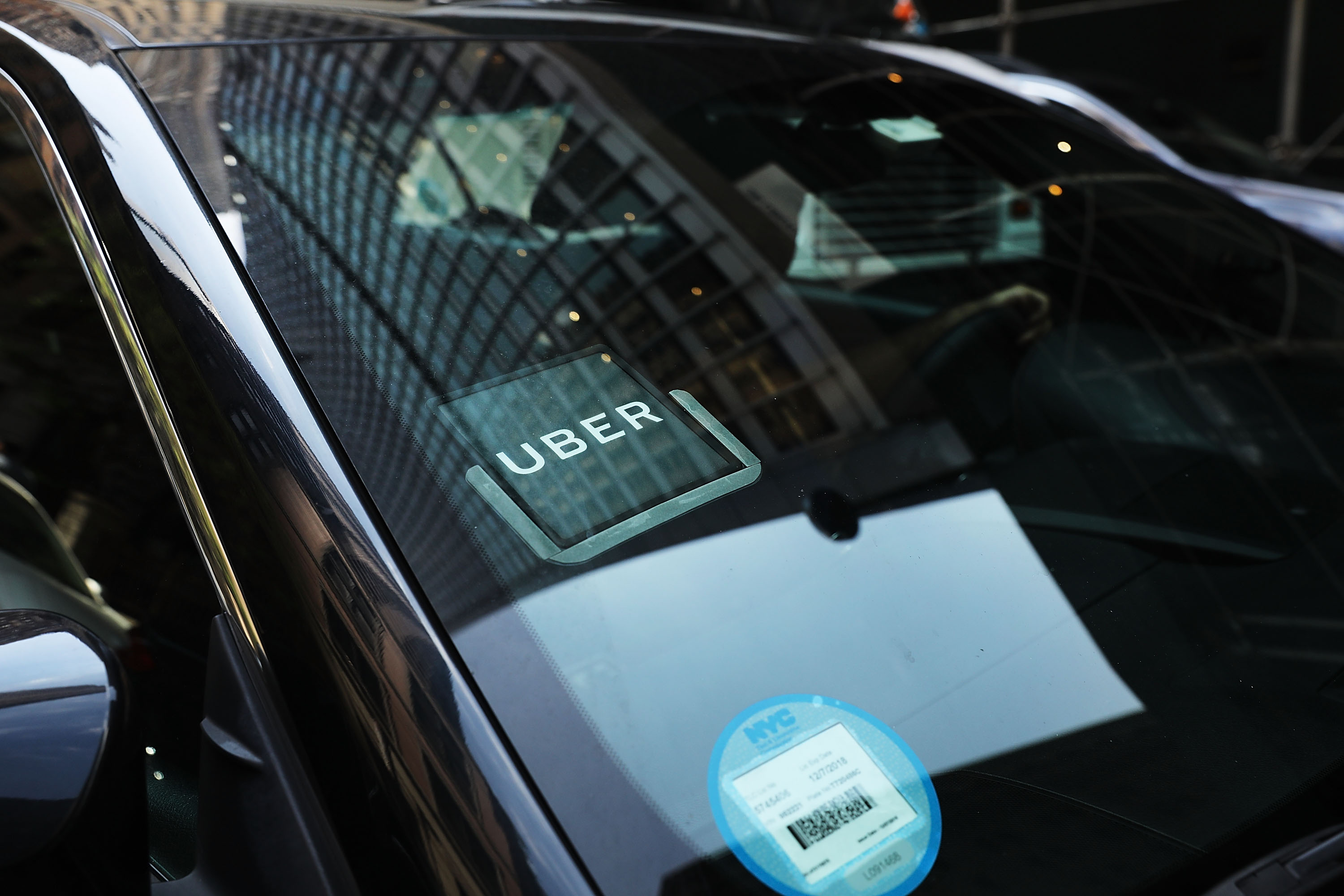 Could Uber's Arbitration Agreements Kill the Company?
