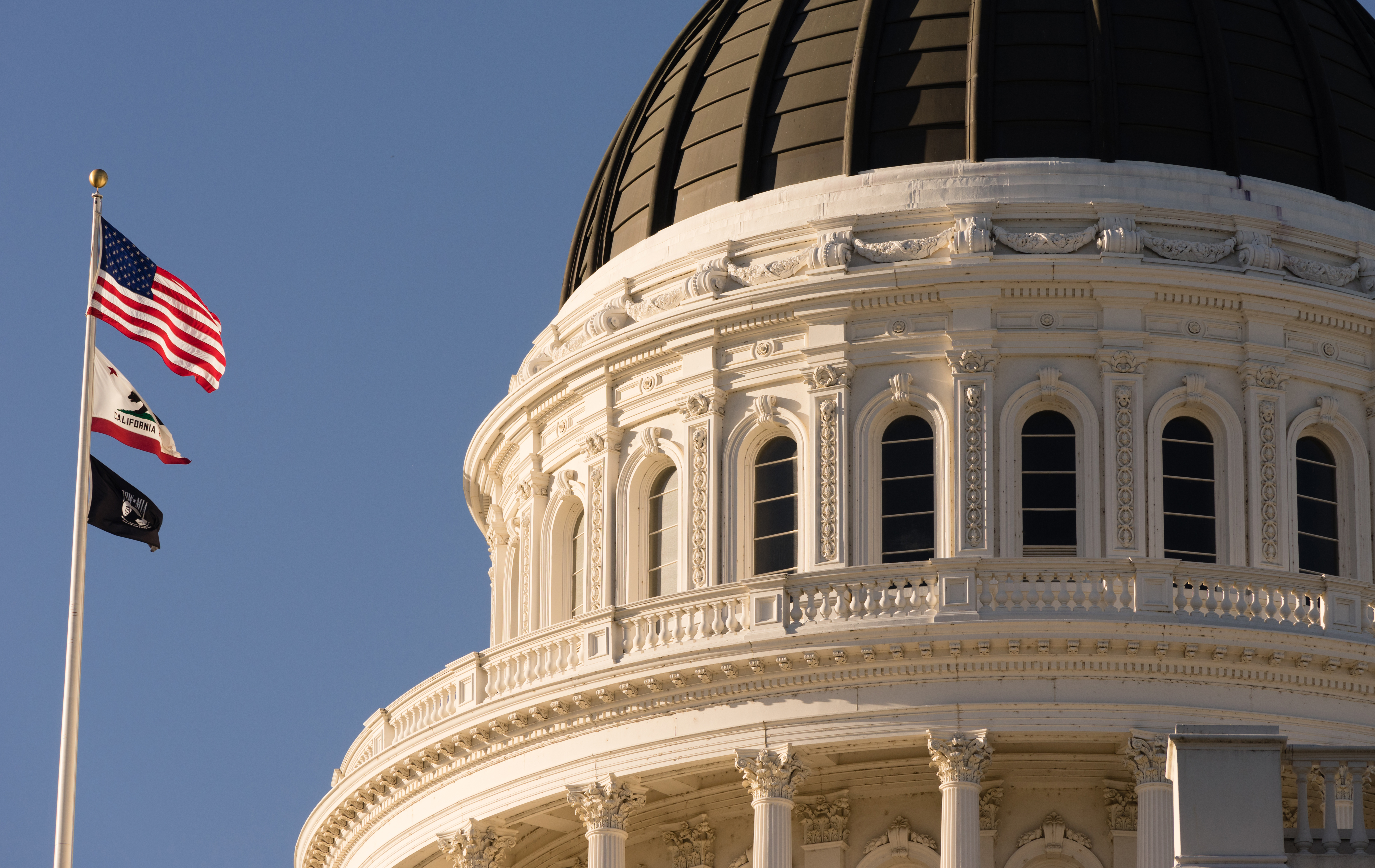 State Capitol takes FOIA Requests