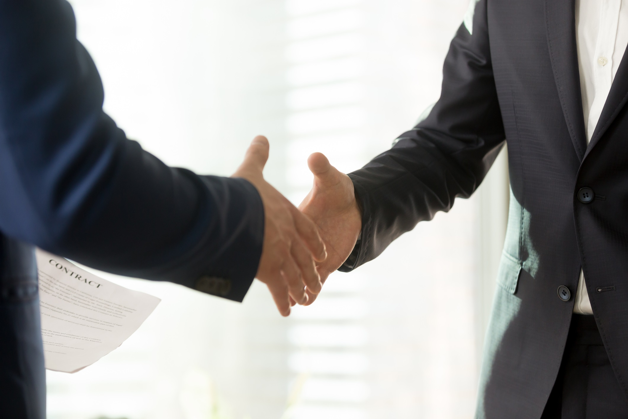 When to Hire Outside Counsel - For Real