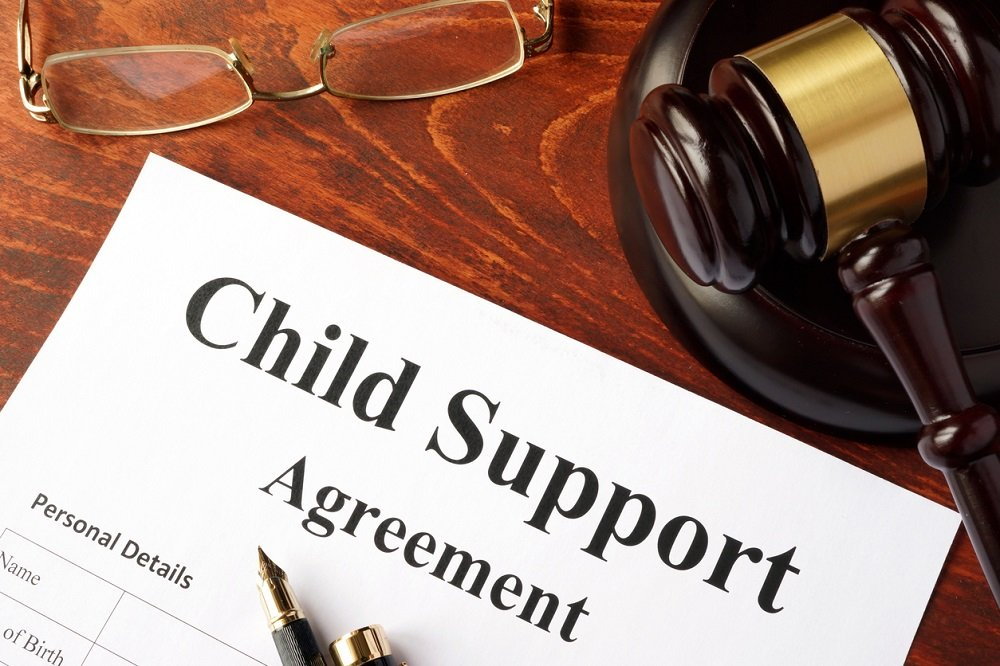 What Does Child Support Cover? - FindLaw