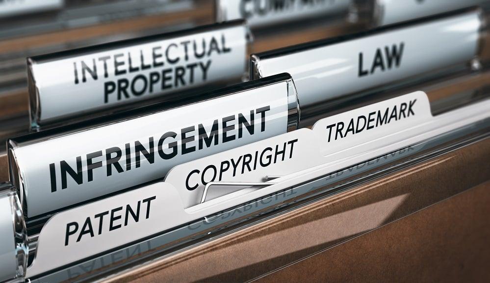 Ca I go to Jail for Copyright Violations?