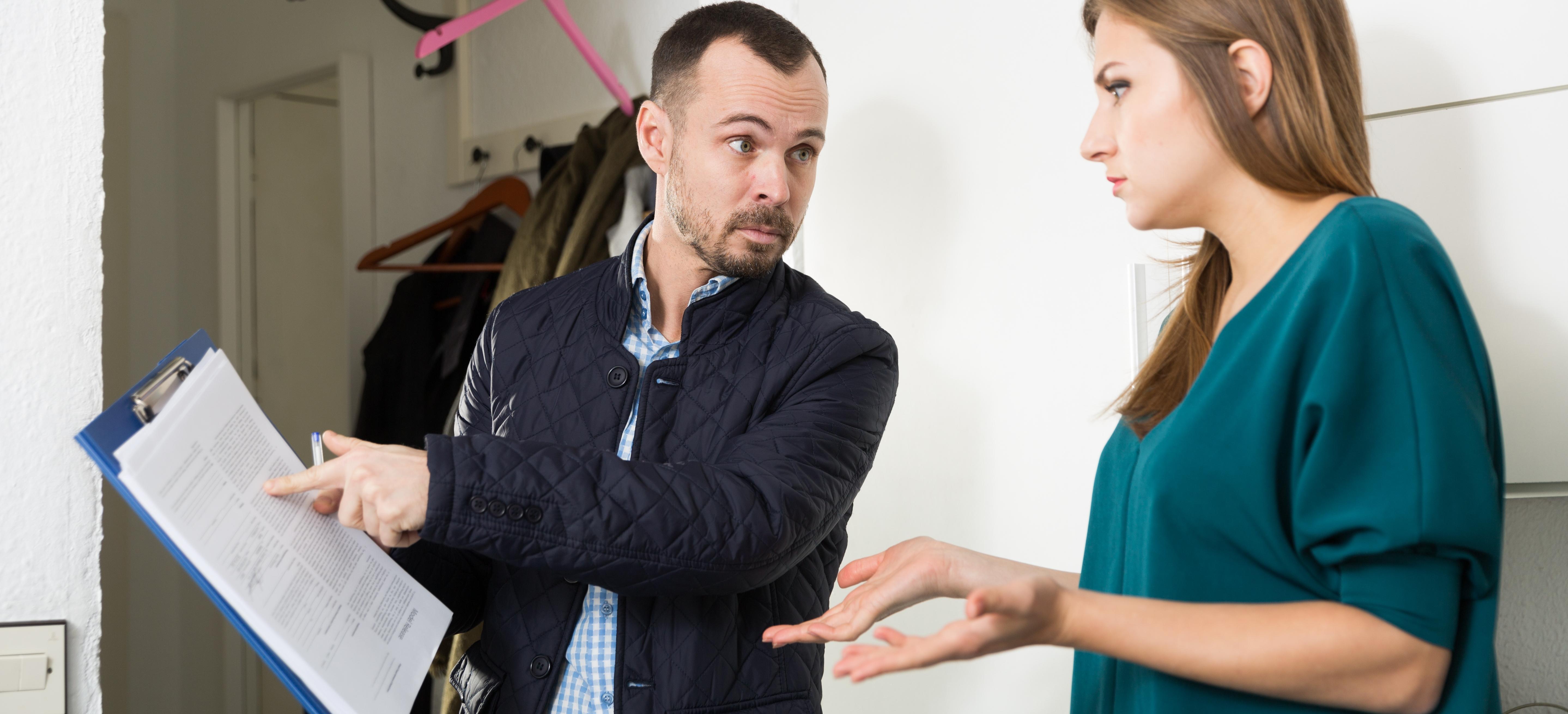 Ten Landlord Legal Mistakes to Avoid - FindLaw