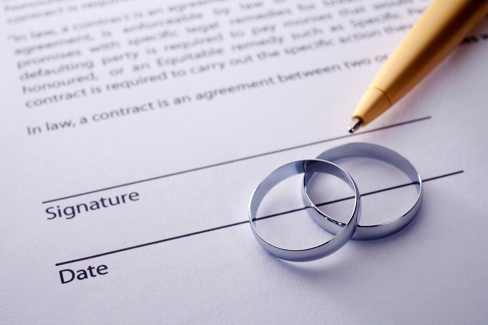 Legal Marriage Requirements Faqs Findlaw