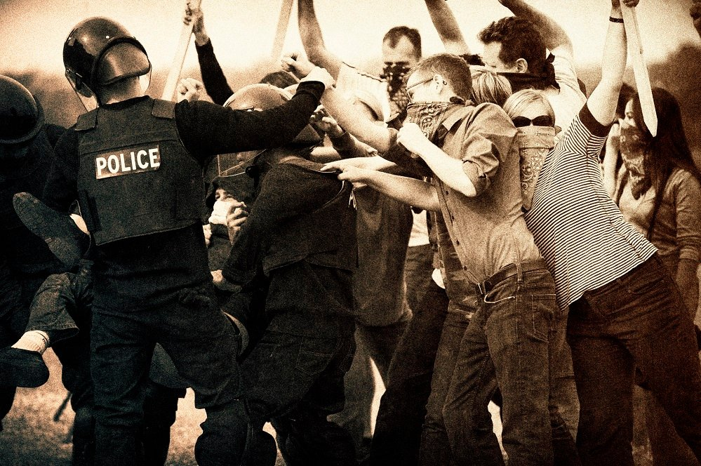 Research Shows that Body Cames Aren't Making Bad Cops Better
