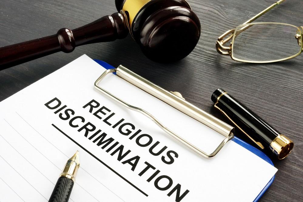 EEOC Letter Alleges Anti-Muslim Discriminatio At Amazon