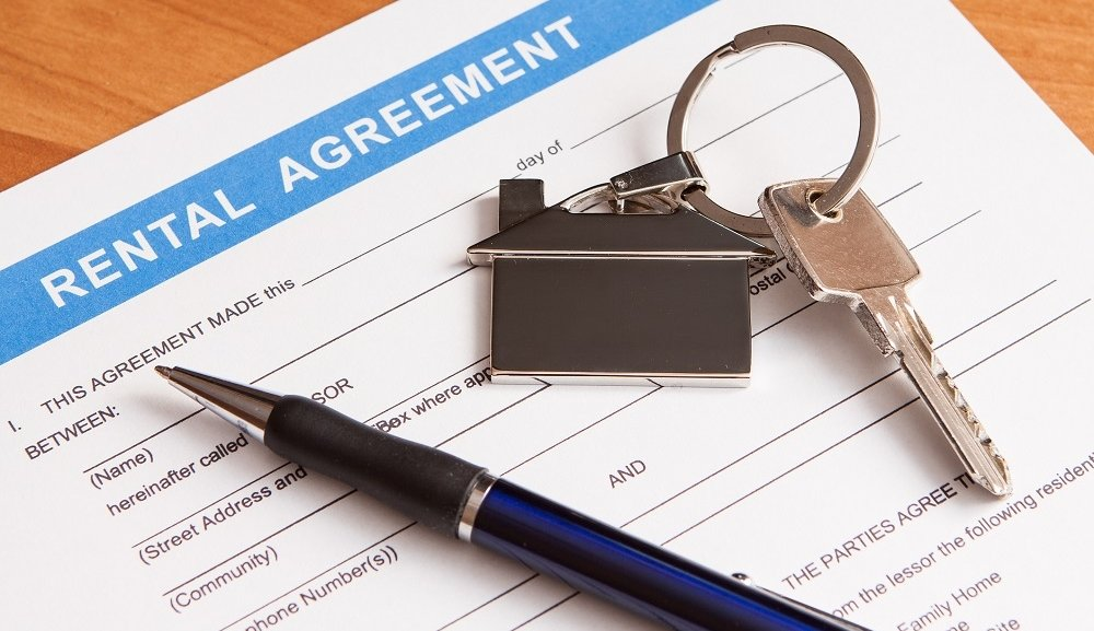 When Your Lease Ends: Sample Letter to Landlord - FindLaw