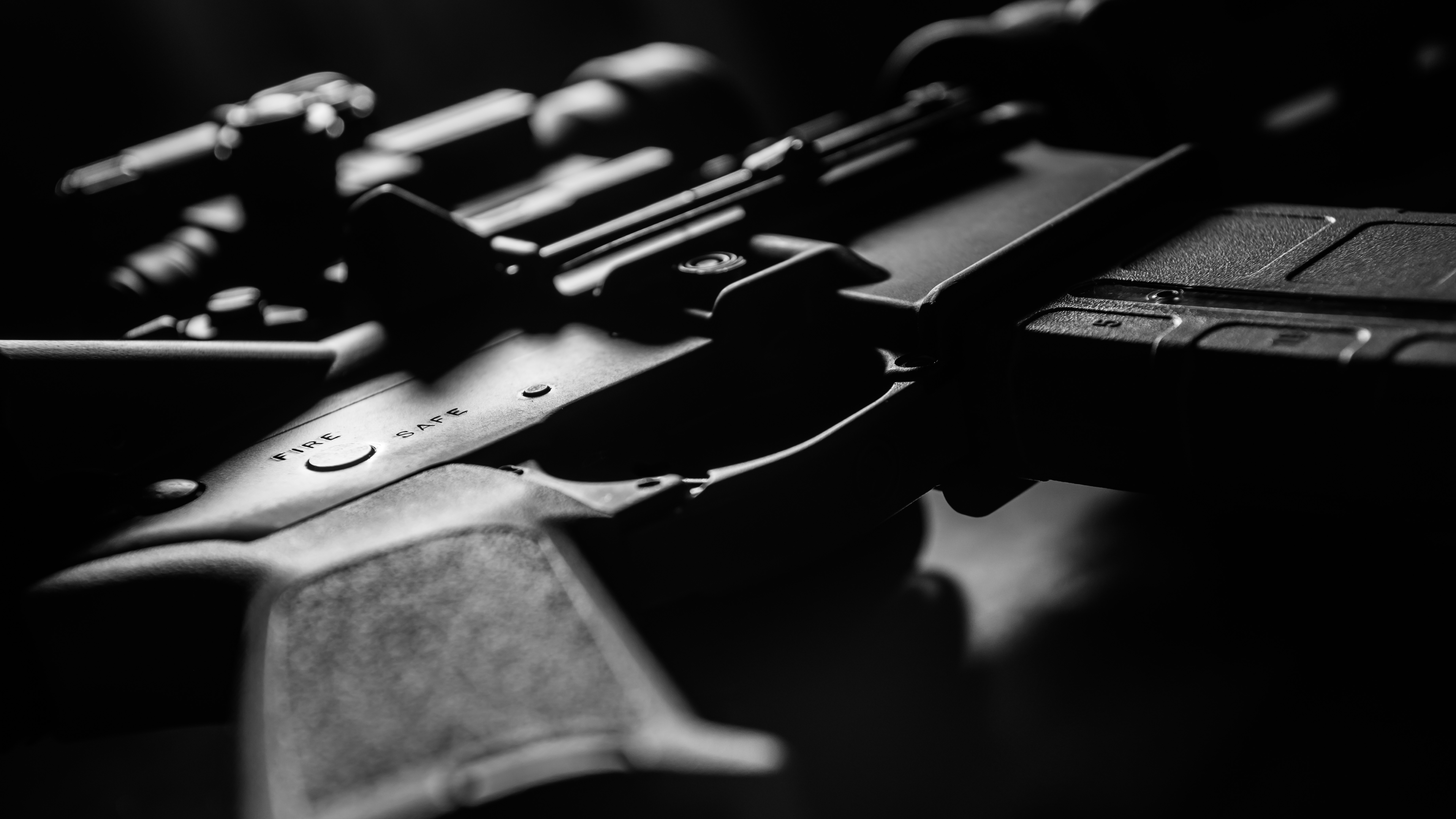 Law Allows Attorneys to Store Guns for Clients