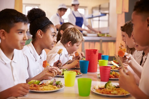 3 Legal Concerns for Kids with Food Allegies