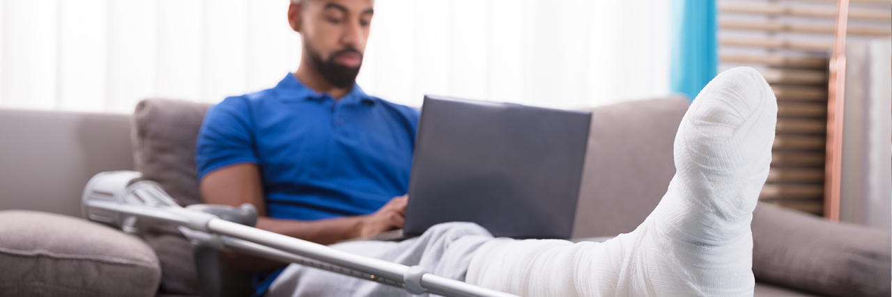 What is Personal Injury Defense?