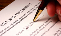Estate and Probate Law Glossary