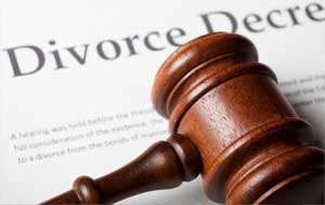 The FindLaw Guide to Divorce and Property Division