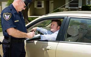 The FindLaw Guide to Fighting a Traffic Ticket