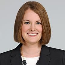 Bridget Molitor, Managing Editor