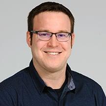 Joseph Fawbush, Senior Legal Writer