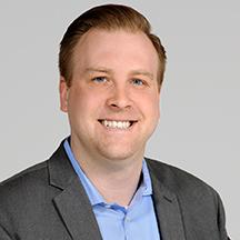 Justin McCluskey, Digital Marketing Expert