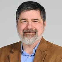 Sean Sands, Executive Editor