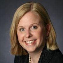 Ally Marshall, Managing Editor