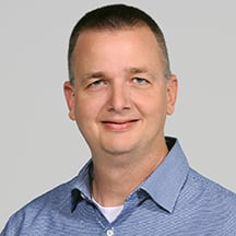 Jim Schonrock, Vice President, Product and Business Development