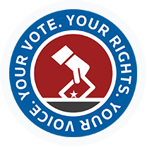 Your Voice. Your Rights. Your Vote.